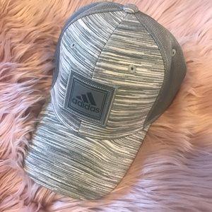 Adidas cap (technically a men's hat)